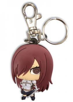 Fairy Tail Key Chain - Chibi Erza
