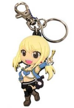 Fairy Tail Key Chain - SD Lucy Key