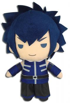 "Fairy Tail 7"" Plush - SD Gray"