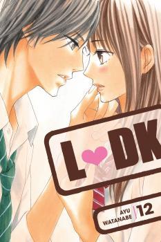 LDK Manga Vol. 12