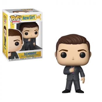 New Girl POP! Vinyl Figure - Schmidt