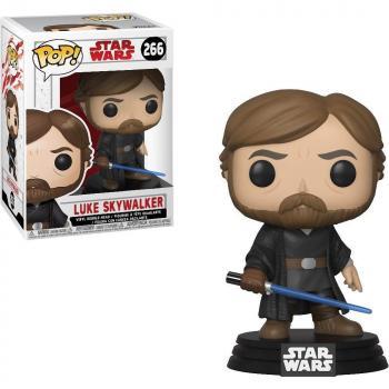 Star Wars: The Last Jedi POP! Vinyl Figure -  Luke Skywalker (Final Battle)