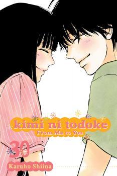 Kimi Ni Todoke Manga Vol. 30