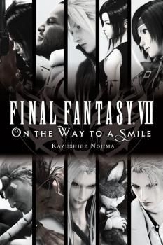 Final Fantasy VII Manga - On the Way to a Smile
