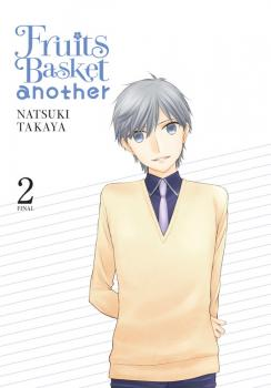 Fruits Basket Another Manga Vol. 2