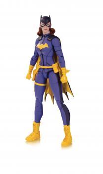 DC Essentials Batgirl Action Figure