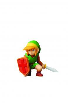 Legend of Zelda Link UDF Figure