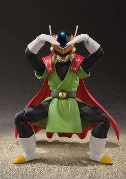Dragon Ball Z S.H.Figuarts Action Figure - Great Saiyanman