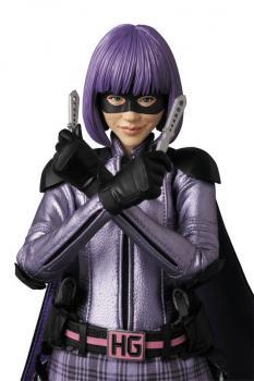 Kick Ass 2 RAH (Real Action Heroes) Action Figure - Hit Girl