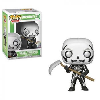 Fortnite POP! Vinyl Figure - Skull Trooper