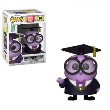 Wreck it Ralph 2 POP! Vinyl Figure - Knowsmore (Disney)