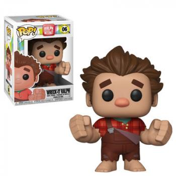 Wreck it Ralph 2 POP! Vinyl Figure - Ralph (Disney)