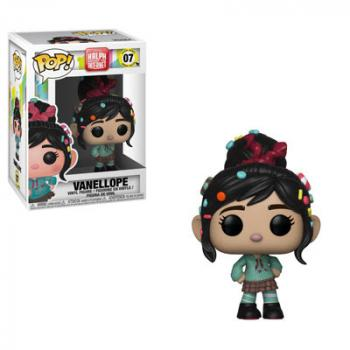Wreck it Ralph 2 POP! Vinyl Figure - Vanellope (Disney)