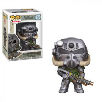 Fallout POP! Vinyl Figure - T-51 Power Armor