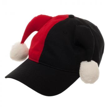 Batman Cap - Harley Quinn Dad Hat