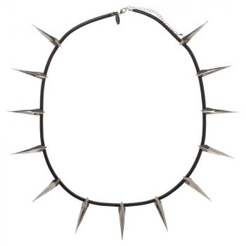 Black Panther Necklace - Spike Collar Ver. 2 Cosplay