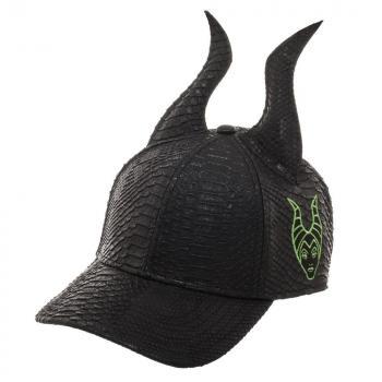 Disney Cap - Maleficent Horns Snapback