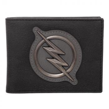 Flash Bi-Fold Wallet - Reverse Flash
