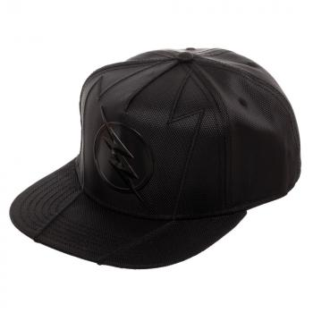 Flash TV Cap - Zoom Snapback