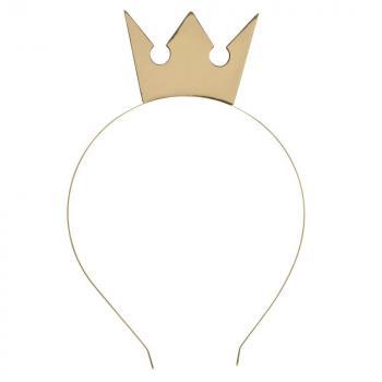 Kingdom Hearts Headband - Crown