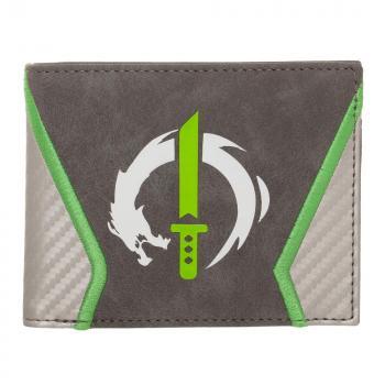 Overwatch Bi-Fold Wallet - Genji