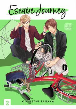 Escape Journey Manga Vol. 2