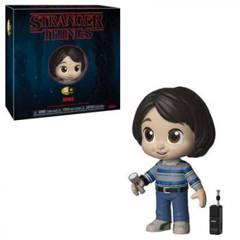 Stranger Things 5 Star Action Figure - Mike