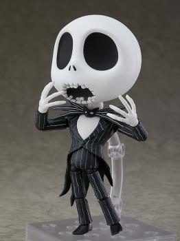 Nightmare Before Christmas Nendoroid - Jack Skellington Action Figure