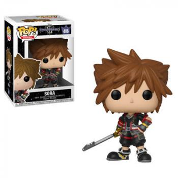 Kingdom Hearts 3 POP! Vinyl Figure - Sora