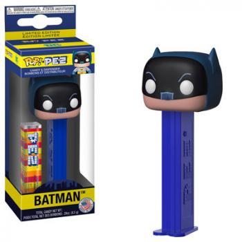 Batman 1966 POP! Pez - Batman