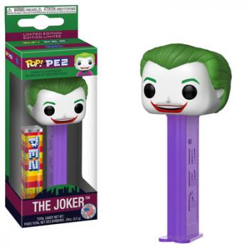 Batman 1966 POP! Pez - Robin