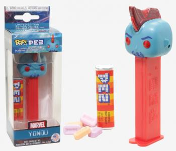 Guardians of the Galaxy POP! Pez - Yondu