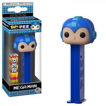 Mega Man POP! Pez - Mega Man