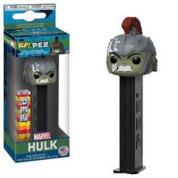 Thor Ragnarok POP! Pez - Gladiator Hulk