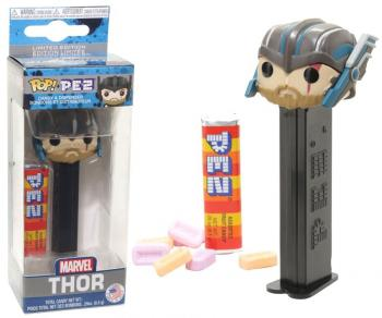 Thor Ragnarok POP! Pez - Thor