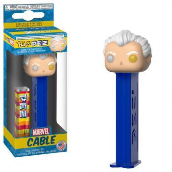 X-Men POP! Pez - Cable