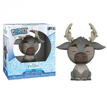 Frozen Dorbz Vinyl Figure - Sven (Disney)
