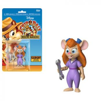 Chip 'n Dale: Rescue Rangers Action Figure - Gadget (Disney)