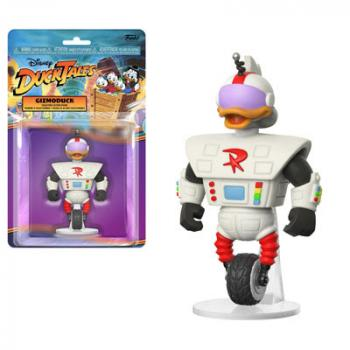 DuckTales Action Figure - Gizmoduck (Disney)