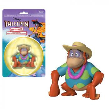 TaleSpin Action Figure - King Louie (Disney)