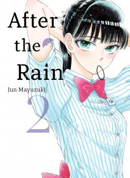 After the Rain Manga Vol. 2