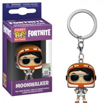Fortnite Pocket POP! Key Chain - Moonwalker