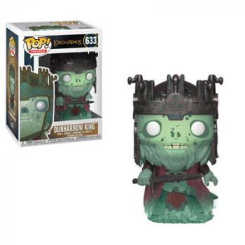 Lord of the Rings POP! Vinyl Figure - Dunharrow King