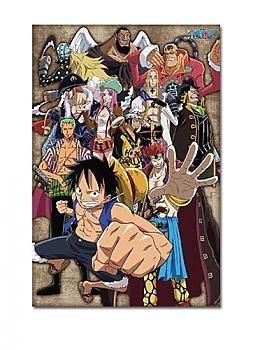 One Piece Puzzle - Super Novas (Glow in the Dark)