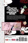 Demon Prince of Momochi House Manga Vol. 13