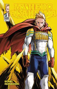 My Hero Academia Manga Vol. 17