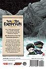 Twin Star Exorcists Manga Vol. 14