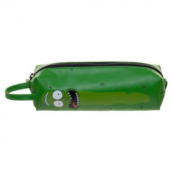 Rick and Morty Pencil Case - Pickle Rick