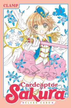 Cardcaptor Sakura: Clear Card Manga Vol. 5