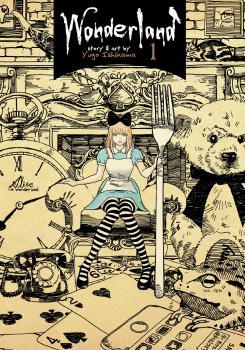 Wonderland Manga Vol. 1